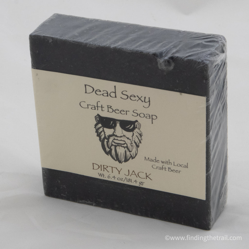 Craft Beer Soaps