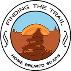 Finding The Trail Home Brewed Soaps