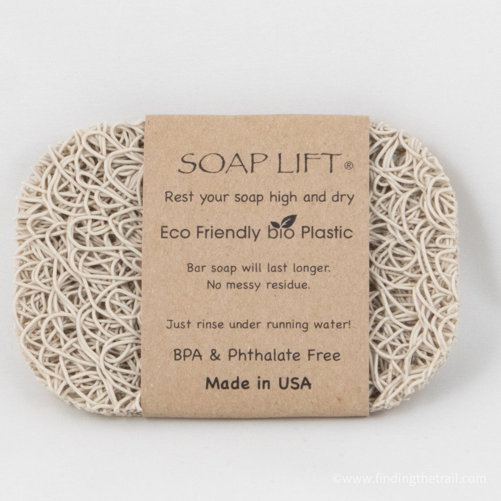 Sea Lark® Soap Lift - Bone