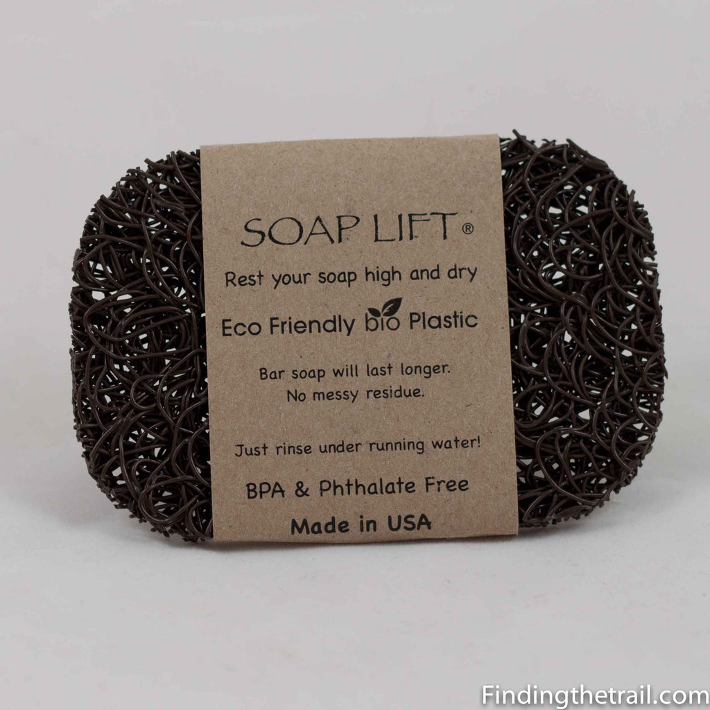 Sea Lark® Soap Lift - Brown