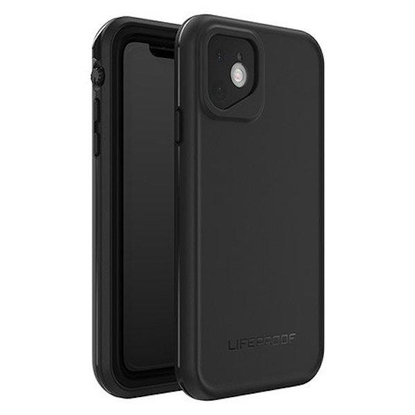 LifeProof FRĒ Waterproof Case For iPhone 11