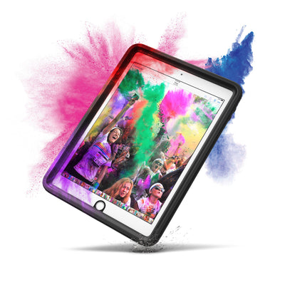 "Catalyst Waterproof Case for iPad 9.7"" - 5th & 6th Gen (2017/2018) - Stealth Black"