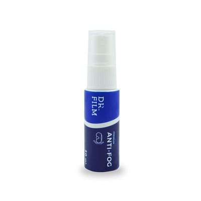 Premium Anti-fog Spray - DR. FILM®