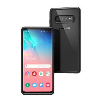 CATALYST Impact Protection case for Galaxy S10 Plus - Black