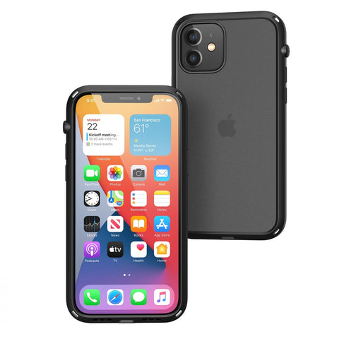 Catalyst Influence Impact Case for iPhone 12 / 12 Pro