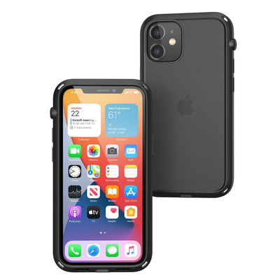 Catalyst Influence Impact Case for iPhone 12 Mini