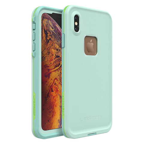 LifeProof FRĒ Waterproof Case For iPhone Xs MAX