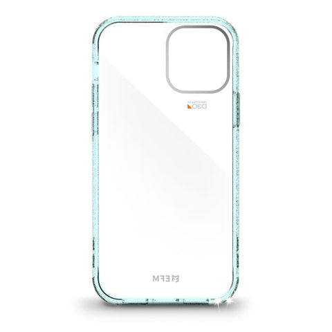 EFM Aspen Case Armour with D3O Crystalex For iPhone 12 / 12 Pro (6.1