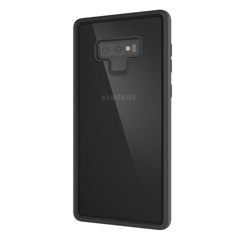 CATALYST Impact Protection Case for Galaxy Note 9 - Black