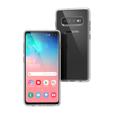 CATALYST Impact Protection case for Galaxy S10 Plus - Clear