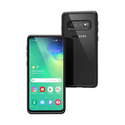 CATALYST Impact Protection case for Galaxy S10