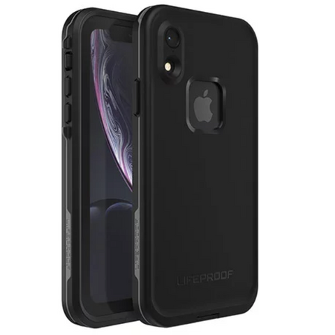 LifeProof FRĒ Waterproof Case For iPhone XR