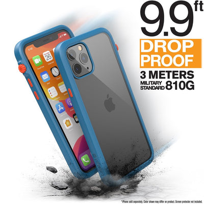 CATALYST Impact Protection Case for iPhone 11 Pro - Blueridge Sunset