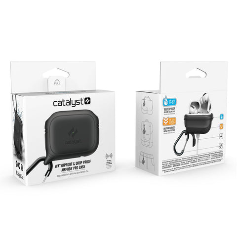 Catalyst Waterproof Case for AirPods Pro