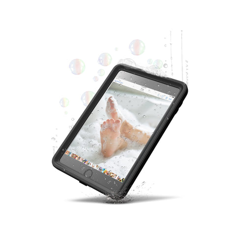 Catalyst Waterproof Case for iPad mini 4 - Stealth Black