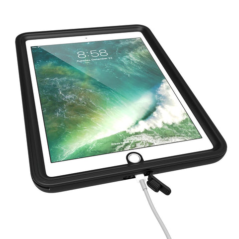 Catalyst Waterproof Case for iPad 9.7