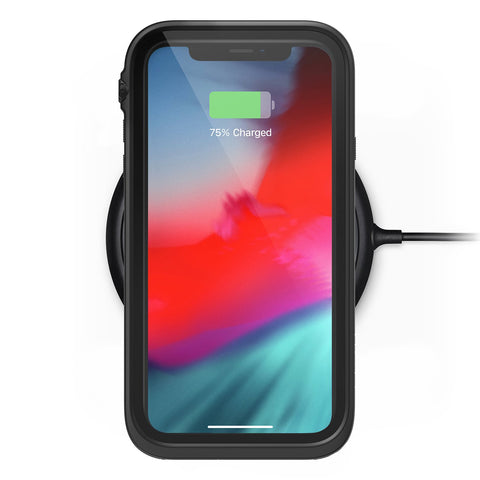 Catalyst Waterproof Case for iPhone Xr - Stealth Black