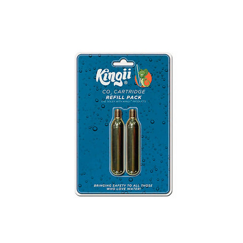 Kingii 2 Refill Cartridges