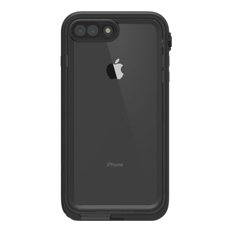 Catalyst Waterproof Case for iPhone 8 PLUS & 7 PLUS - Stealth Black