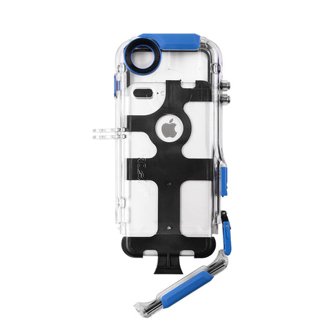 ProShot Touch for iPhone 6 PLUS / 6s PLUS / 7 PLUS / 8 PLUS with Floating Hand Grip Bundle