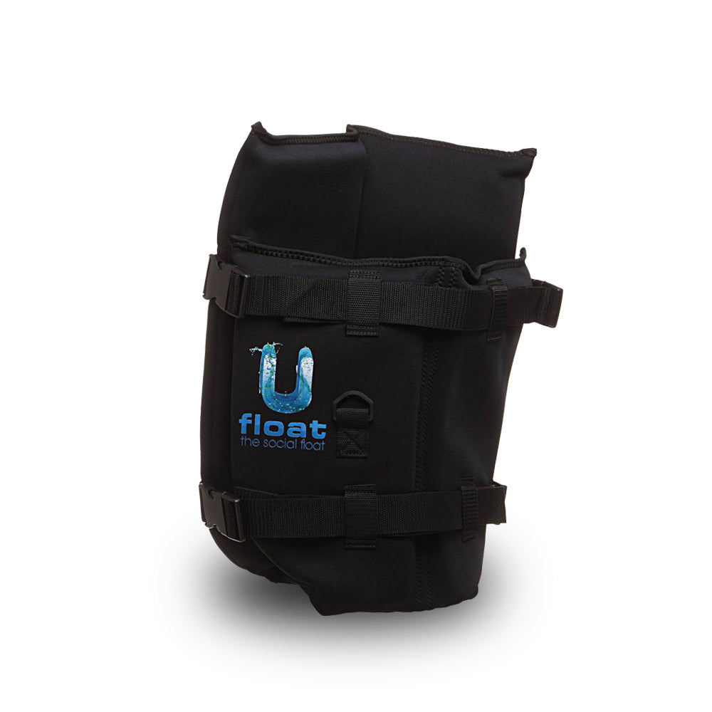 UFLOAT - Upside Down Life Jacket