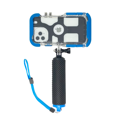 ProShot Touch for iPhone 11 Pro With Floating Hand Grip