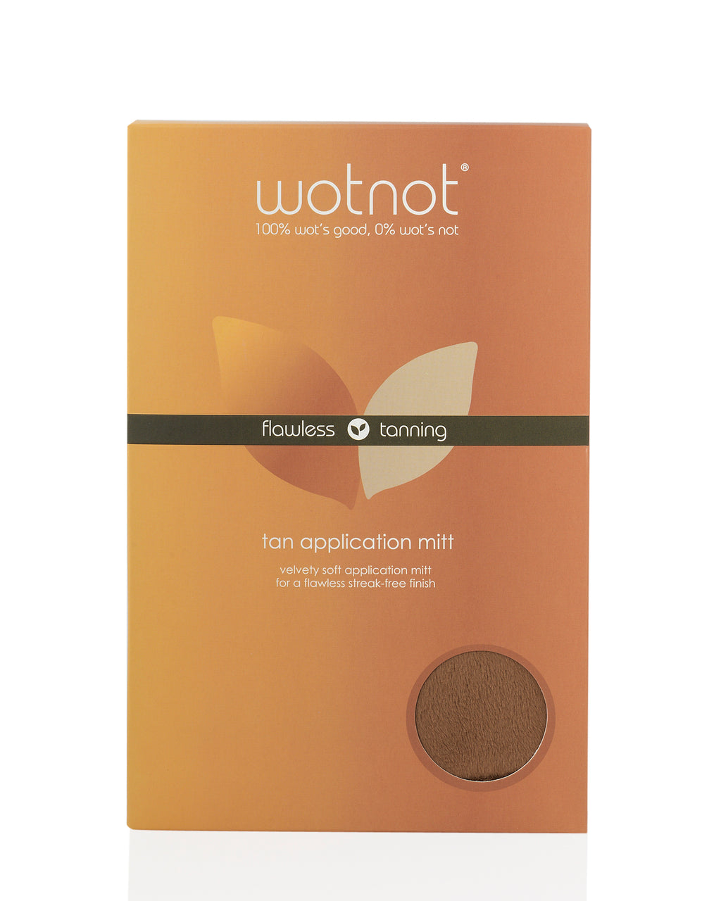 Wotnot 'Flawless' Tan Application Mitt