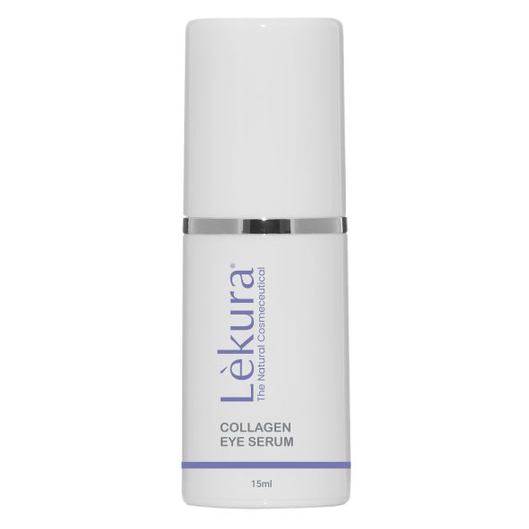 Lekura Collagen Eye Serum (15ml)