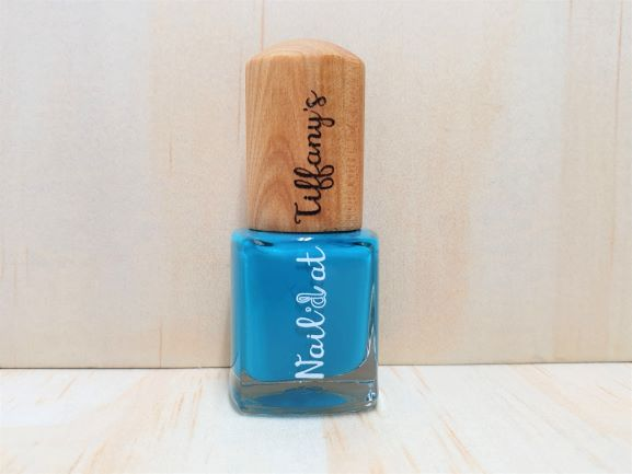 Nail'd at Tiffany's Vegan Nail Polish - All Colours (9ml)
