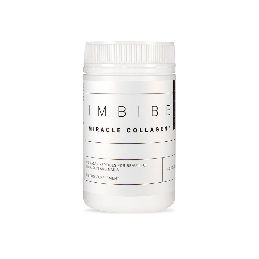 Imbibe Miracle Collagen (100g)