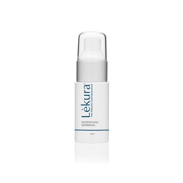 Lekura Superfood Dermaoil (30ml)