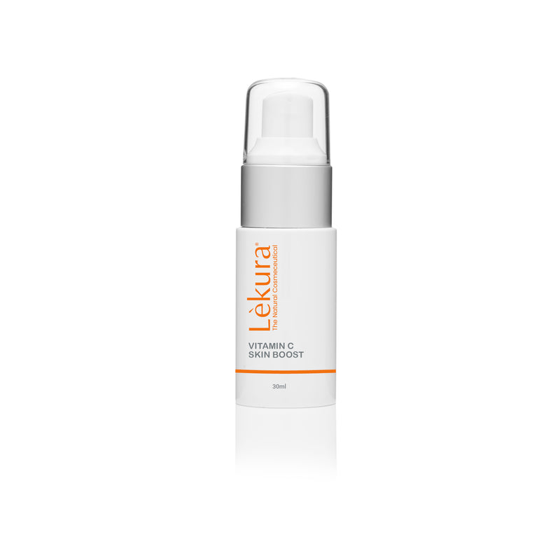 Lekura Vitamin C Skin Boost (30ml)