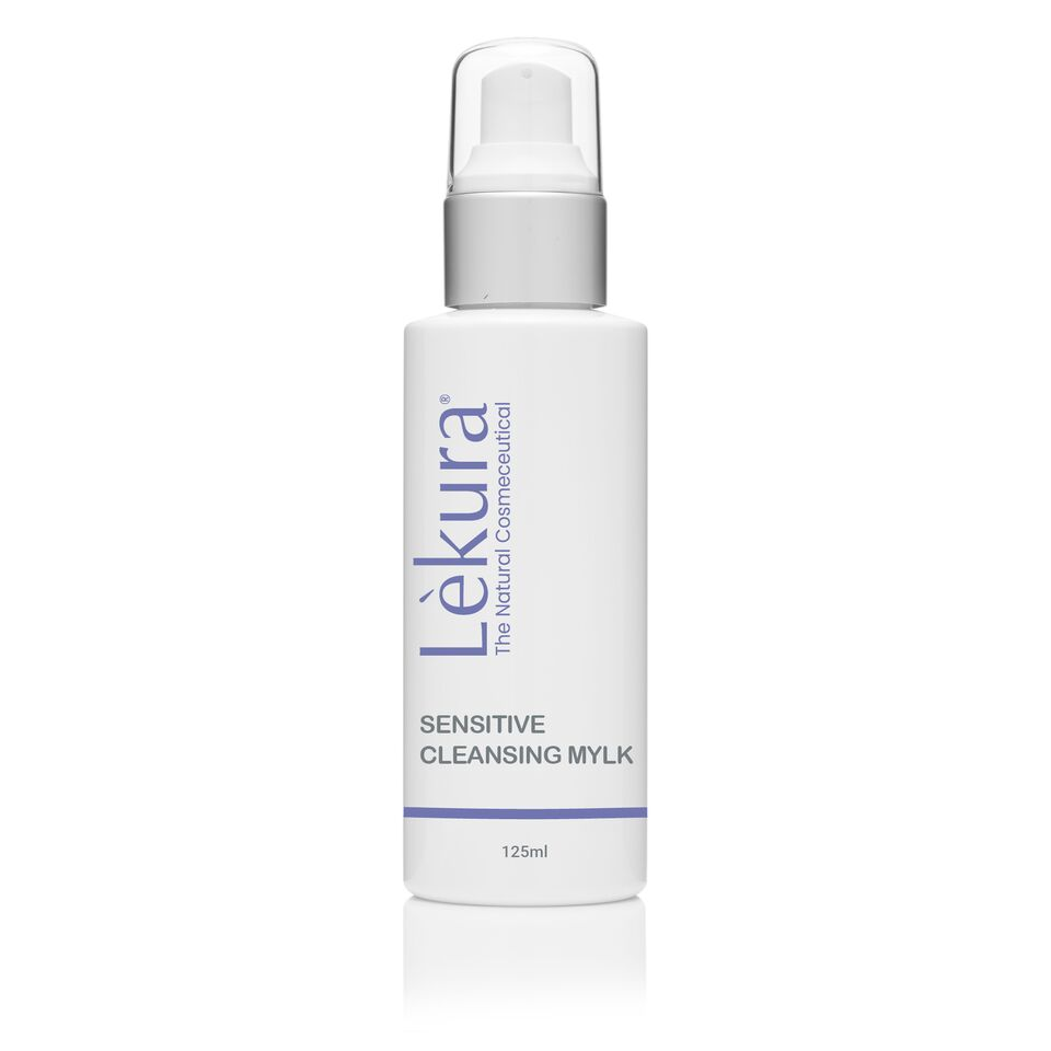 Lekura Sensitive Cleansing Mylk (125ml)