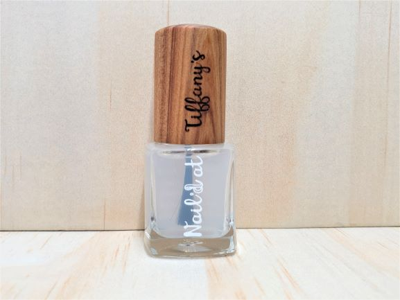 Nail'd at Tiffany's Vegan Sweet Fix Base Coat (9ml)