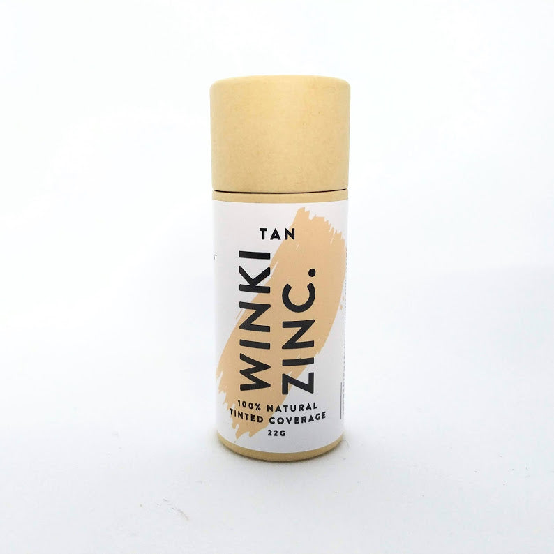 Winki Zinc Natural Zinc Stick (22g)