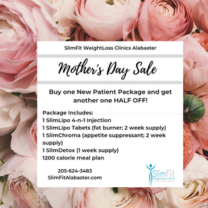 Mother S Day Lipo Package