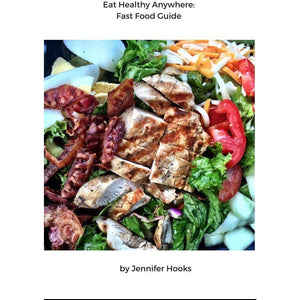 Eat Healthy Anywhere e-Guide - SlimFit Alabaster