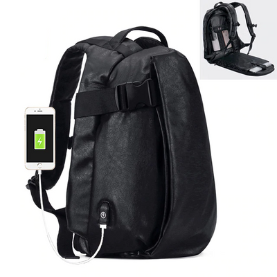 Voyager Backpack