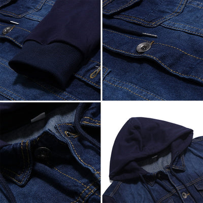 Titan Denim Jacket