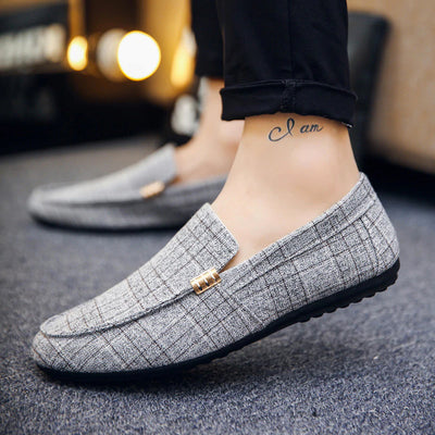 Ghiaccio Frost Loafers