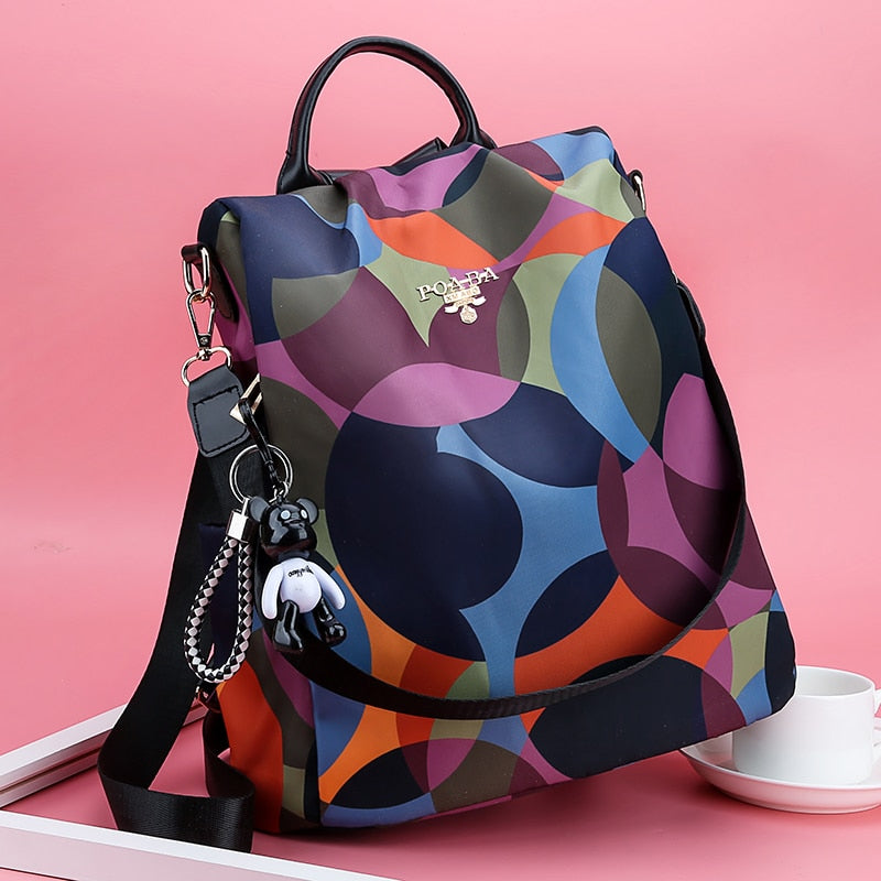"Vuierra ""Summer Bliss"" Backpack"