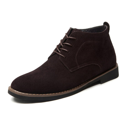 Berlin High Top Oxford