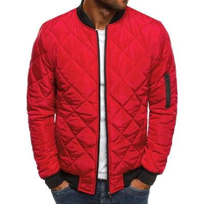 Wilderness Bomber Jacket