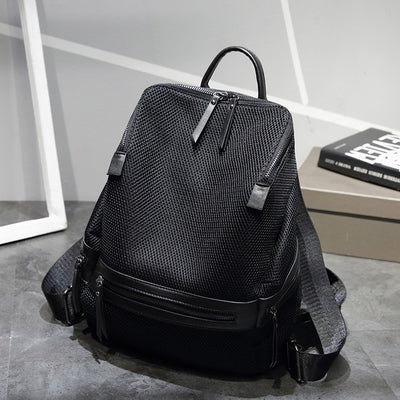 Royal Touch Backpack