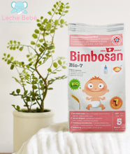 Load image into Gallery viewer, Bimbosan Swiss Organic Bio 7