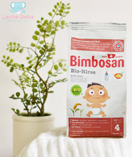 Load image into Gallery viewer, Bimbosan Swiss Organic Millet