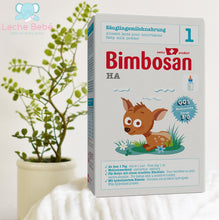 Load image into Gallery viewer, Bimbosan HA Swiss Hypoallergenic Infant Milk Formula Stage 1