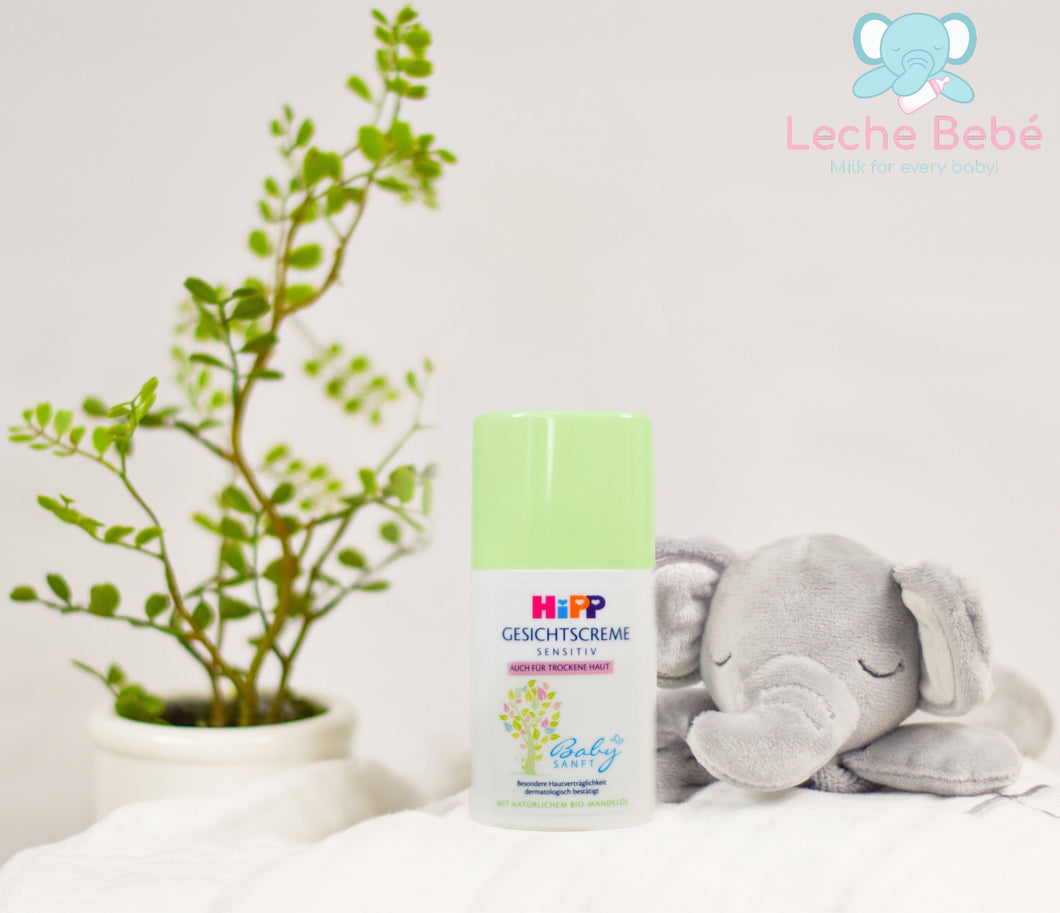 HiPP Baby- Gentle Face Cream