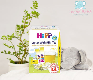 HiPP Organic First Wonderful Tea