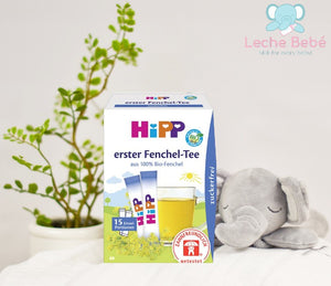 HiPP Organic First Fennel Tea